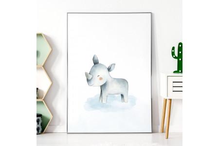Image Rhinocéros