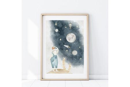 Image Espace